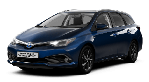 Toyota Auris Sports