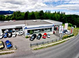 Auto KP Plus, s.r.o.